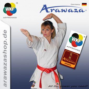 Arawaza Amber Evolution - WKF approved 165