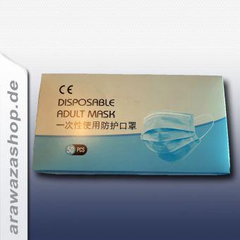 Mund-Nase-Schutz Typ 1