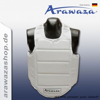 Arawaza Bodyprotector WKF Style