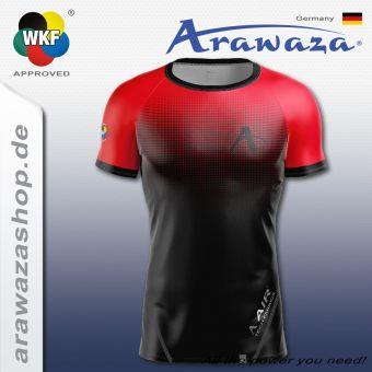 Arawaza Sport T-Shirt 5