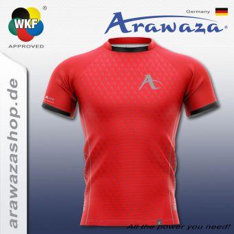 Arawaza Sport T-Shirt 7