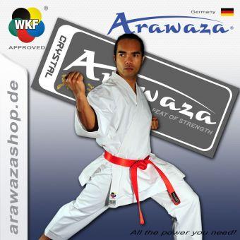 Arawaza Crystal - WKF approved 150