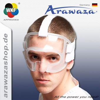 Arawaza Gesichtsmaske - WKF approved