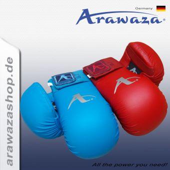 Arawaza Faustschutz - WKF Style