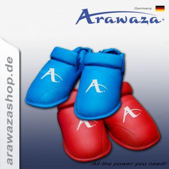 Arawaza Spannschutz WKF Style