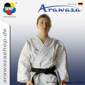 Arawaza Kata DELUXE - WKF approved