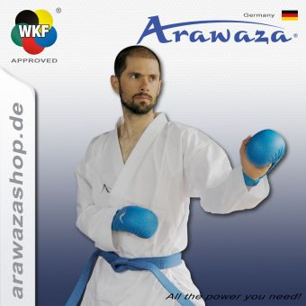 Arawaza Kumite Deluxe - WKF approved