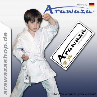 Arawaza Lightweight, WKF approved 140