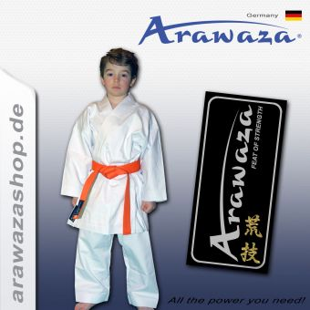 Arawaza Middleweight - WKF approved