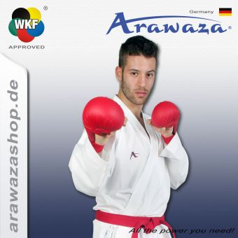 Arawaza Onyx Air- WKF approved