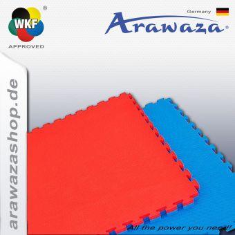 Arawaza Tatami - WKF approved