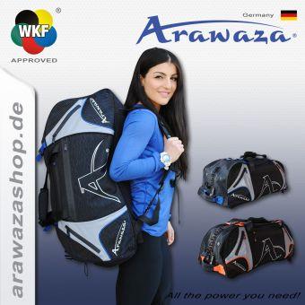 Arawaza Sportaschen,  Technical Sport Bag