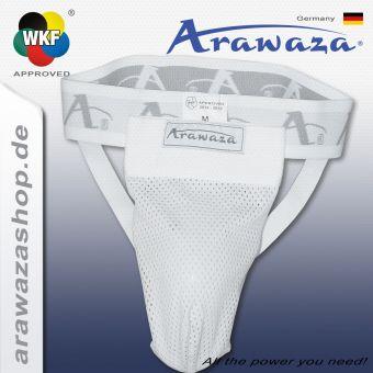 Arawaza Tiefschutz - WKF approved M